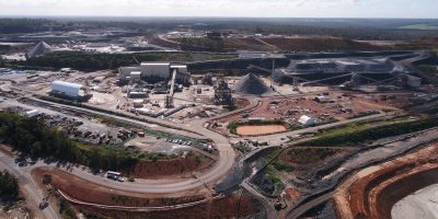 MSP achieves Practical Completion at CGP2 Project