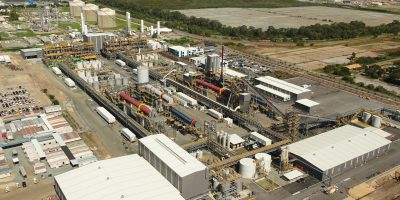 Practical Completion achieved at LHPP Project